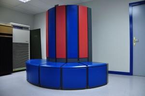 Cray X-MP/24
